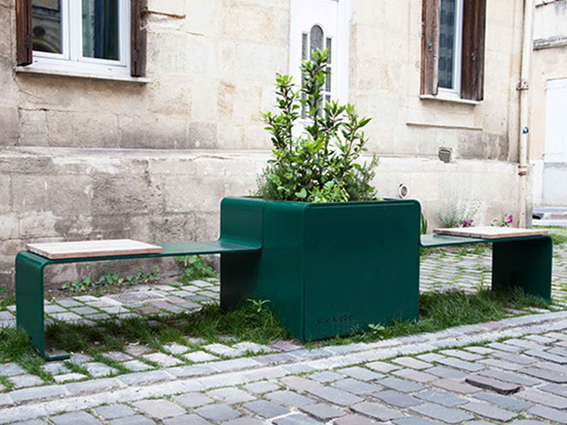 Realisation-banniere-mobilier-urbain-banc-bordeau